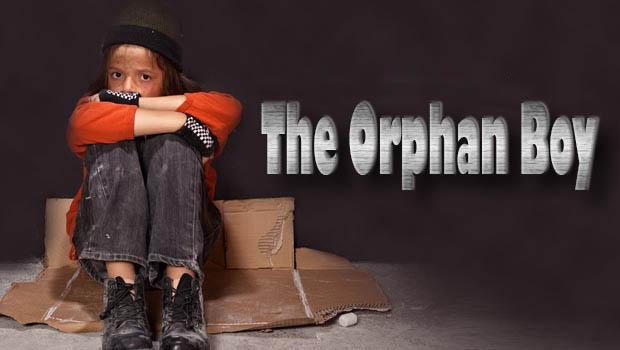 The Orphan Boy 1
