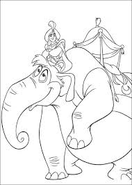 elephant with king