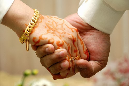 Married life between extravagance and stinginess 2