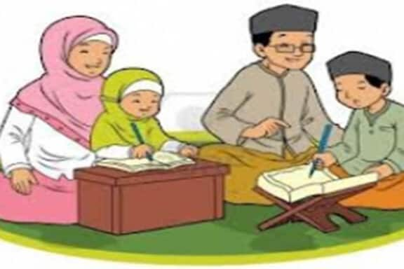 Three pieces of advice to the Muslim home 3