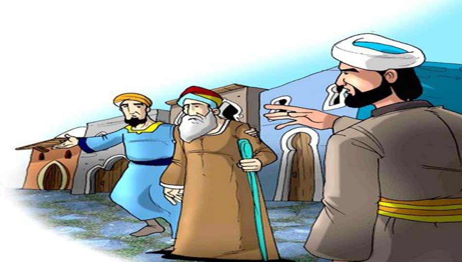 Ahmad Ibn Hanbal 1