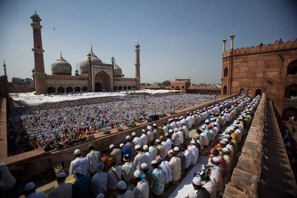 The Muslim's Day in Ramadan 1