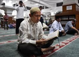 The Muslim's Day in Ramadan 2