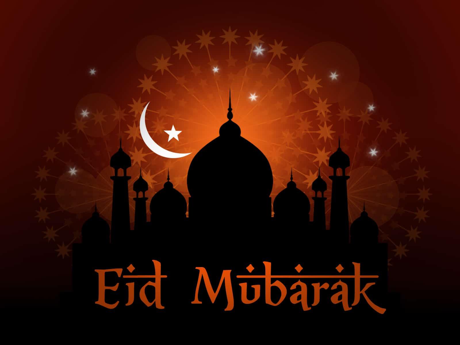 Eid ul-Fitr 1