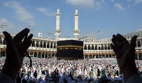 The attitude of the Prophet towards his family during Hajj 3