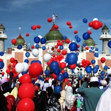 The ordinances and ethics of Eid Al Adha 1