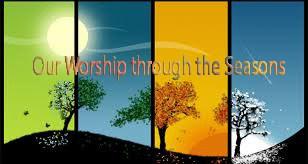 Our Worship through the Seasons 1