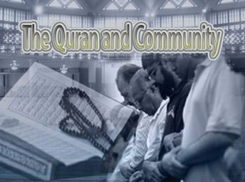 The Quran and Community 1
