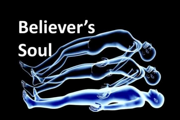 THE SOUL OF THE BELIEVER 18