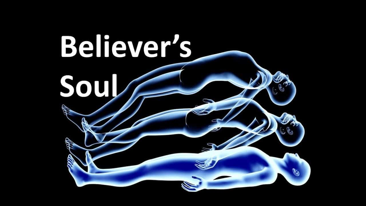 THE SOUL OF THE BELIEVER 1