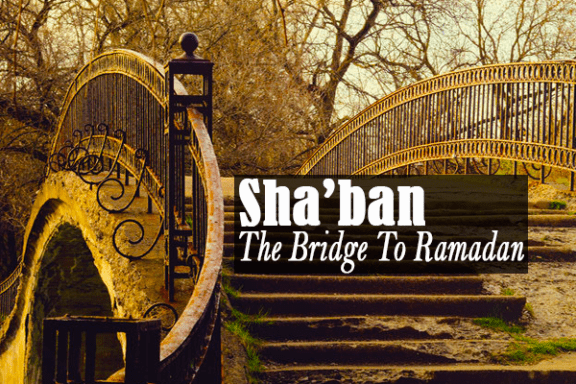 Significance of the month of Sha'ban 10