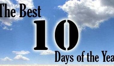 The first ten days of Zul-Hijjah Post url: http://iswy.co/euo31 20